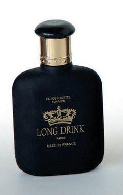 Long Drink (for Men) тестер