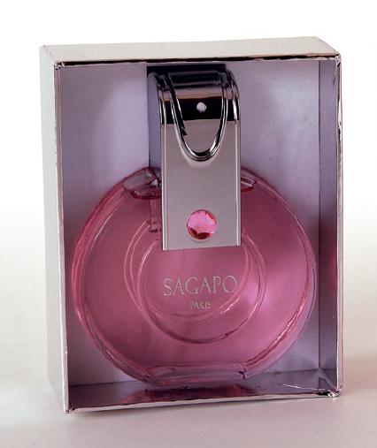 SAGAPO (for Women) тестер