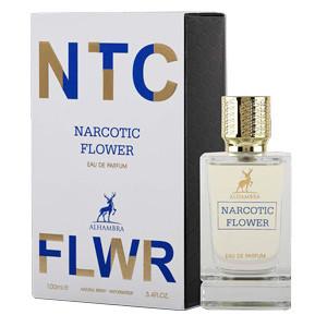 Alhambra Narcotic Flower (unisex) 100 ml