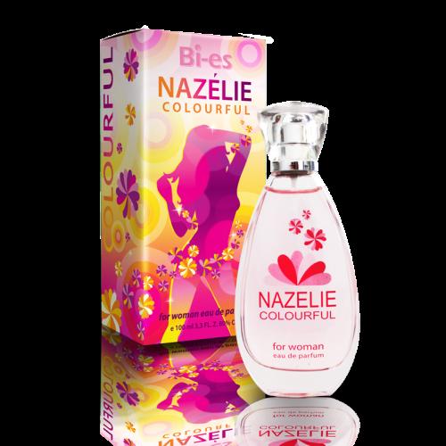 Bi Es Nazelie Colourful (for Women)