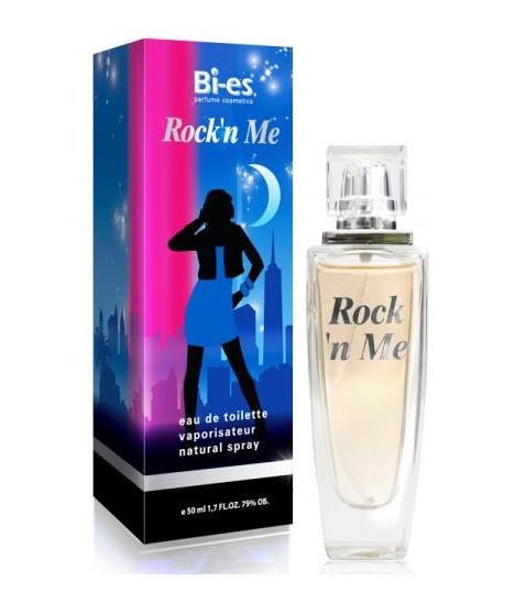 Bi Es Rock'n Me (for Women)