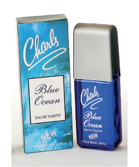 Charle (Charls) Blue Ocean (for Men)