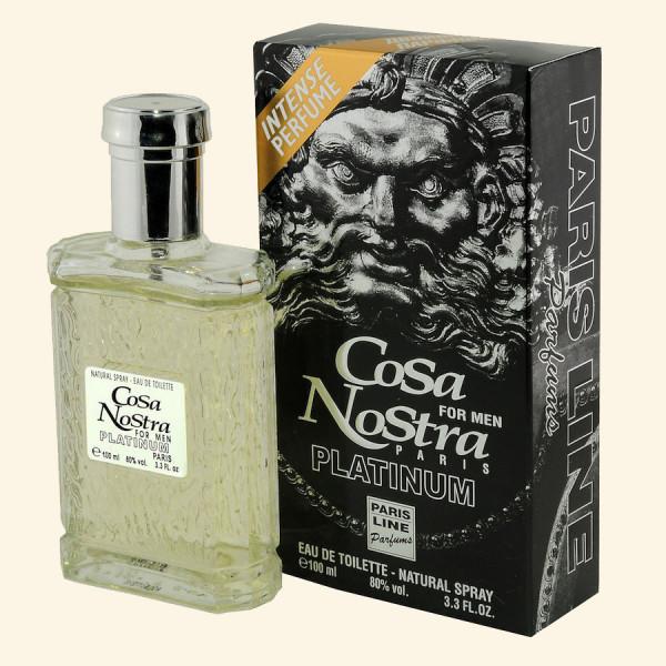 Cosa Nostra Platinum (for Men)