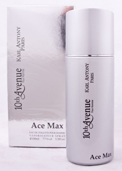 10th Avenue Ace Max (for Men)