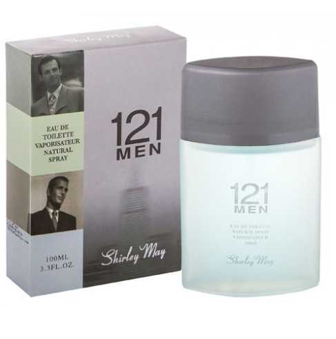 Shirley May 121 (for Men)