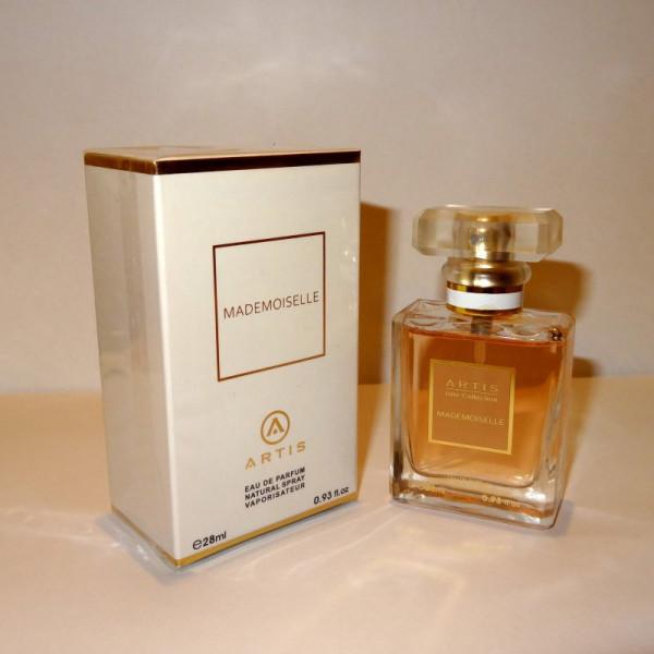 ARTIS Mademoiselle Elite Collection 28 ml (for Women)