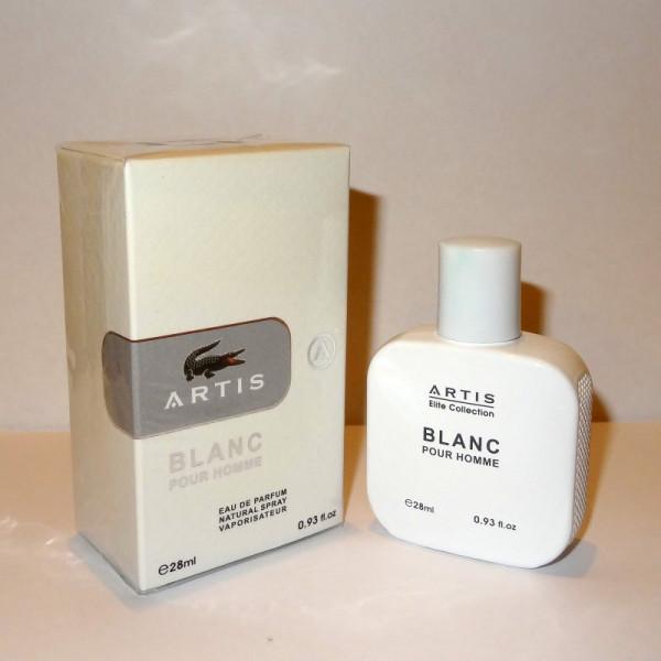 ARTIS Blanc Pour Homme Elite Collection 28 ml (for Men)