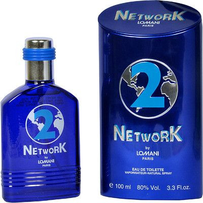 Lomani Network 2 (for Men)