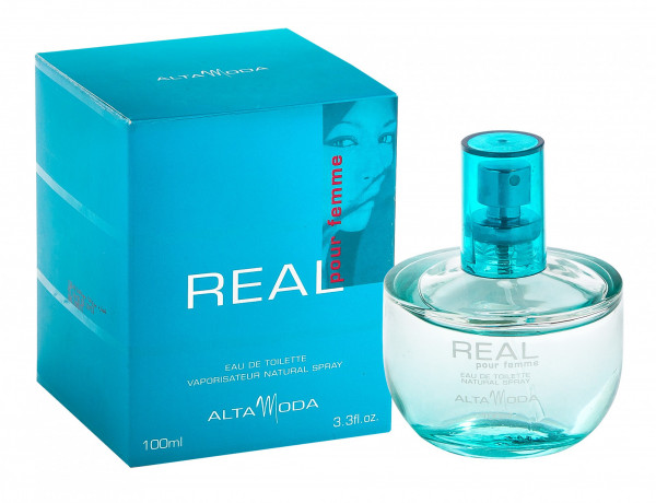 Alta Moda Real (for Women)