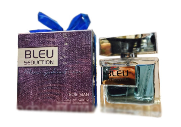 Fragrance World BLEU SEDUCTION (for Men)