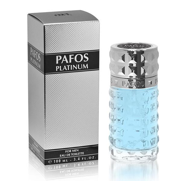 Pafos Platinum (for Men)