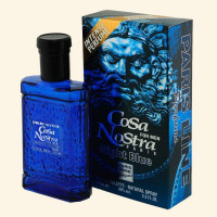 Cosa Nostra Night Blue  (for Men)
