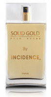 SOLID Gold by INCIDENCE (for Men)