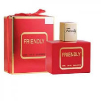 Fragrance World FRIENDLY (for Women) 100 ml