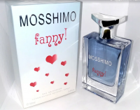 MOSSHIMO fanny (for Women) 100 ml
